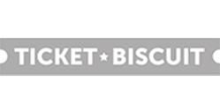 Logo Ticketbiscuit